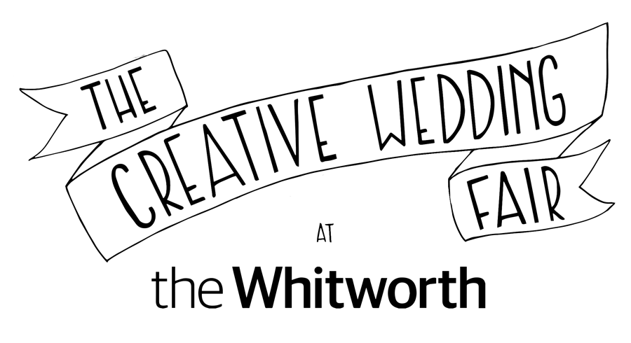 Creative Wedding Fair at The Whitworth Gallery