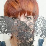 Claire Legg from Fairy Made Paper Art