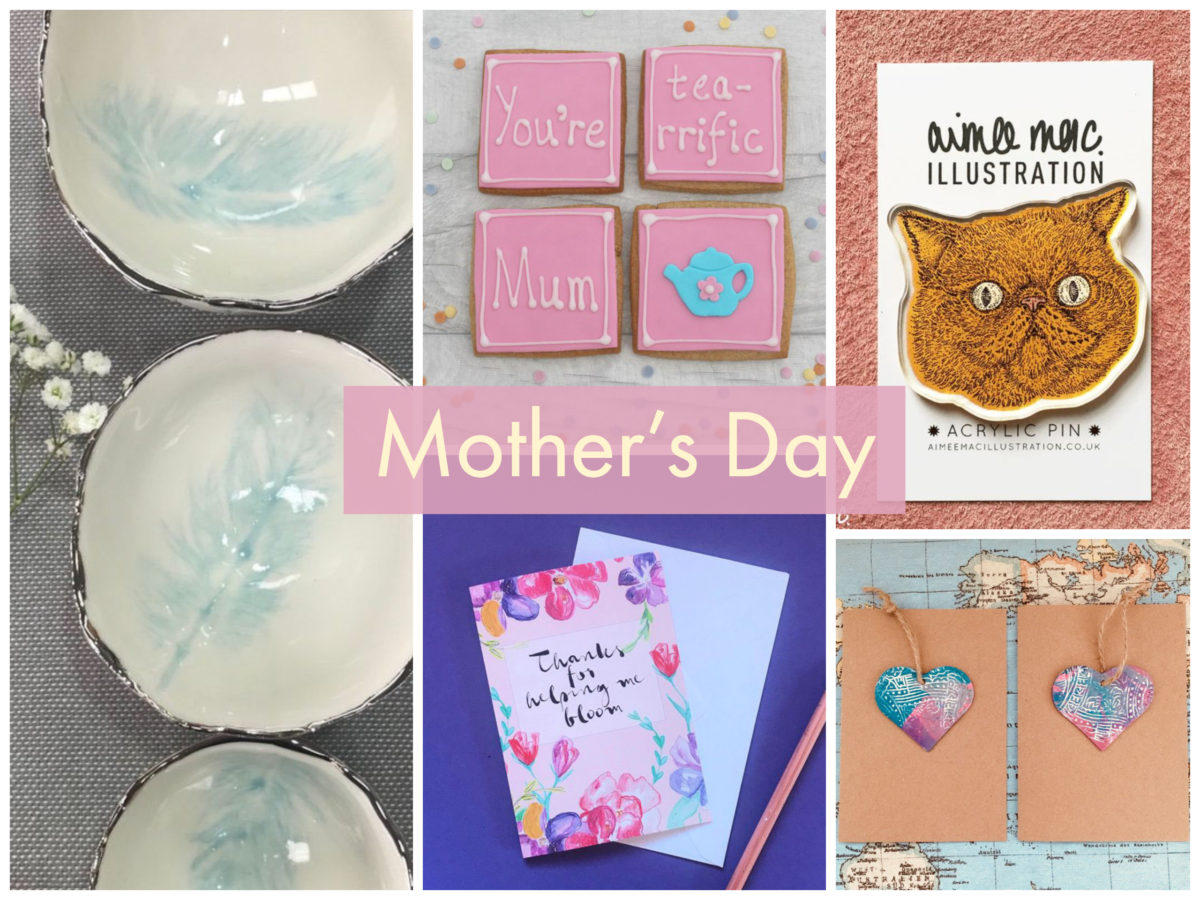 Celebrate your lovely Mums this Mother's Day!