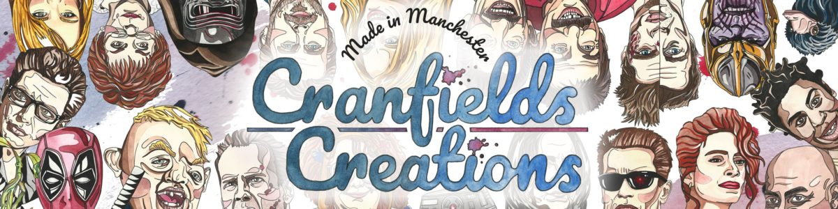 Meet the Maker – Cranfields Creations