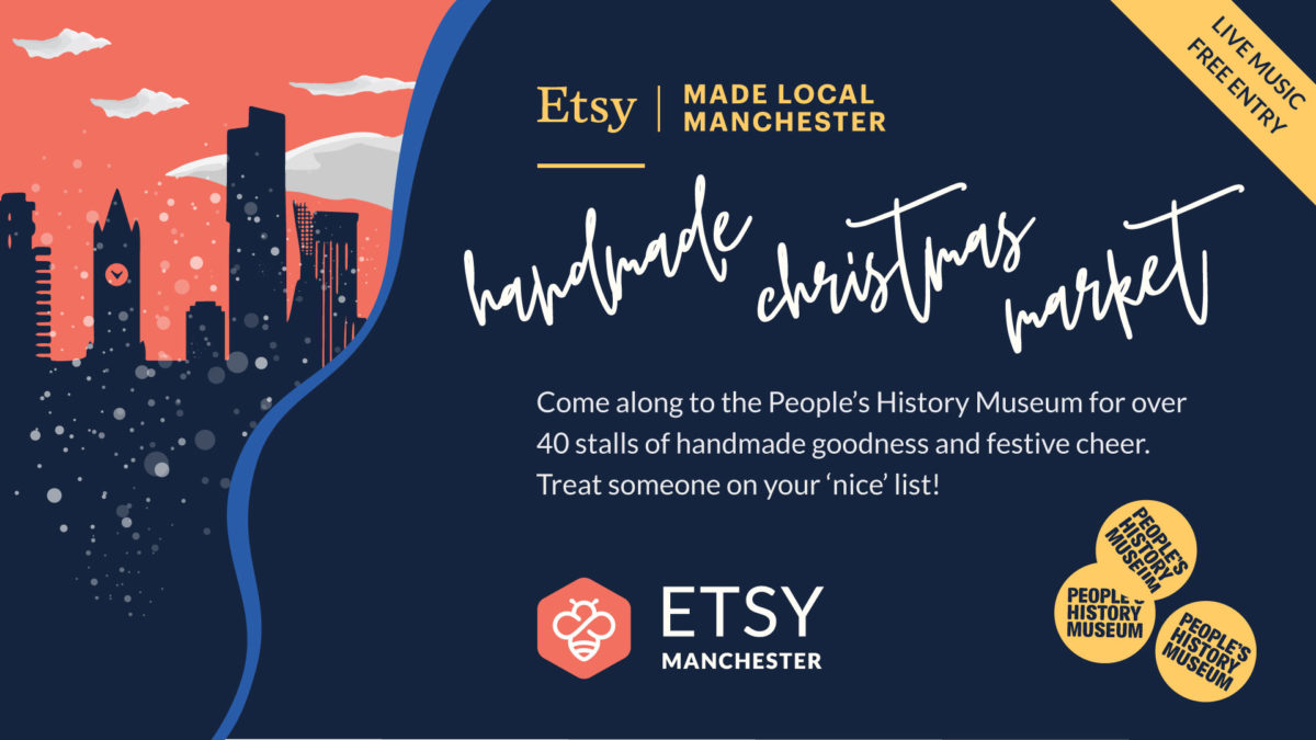 Etsy Made Local 2019